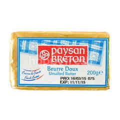 Paysan Breton Beurre Doux Unsalted Butter