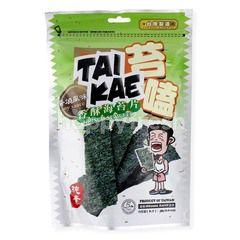TAI KAE Soy Sauce Flavour Crispy Seaweed