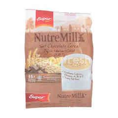 Super Nutre Mill Chocolate Cereal