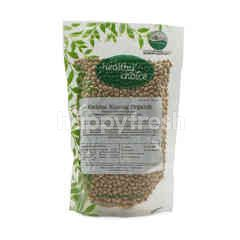 Healthy Choice Organic Yellow Soybean