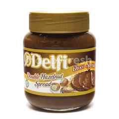 Delfi Double Hazelnut Spread