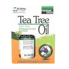 Dr. Forster Tea Tree Oil