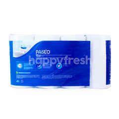 Paseo Elegant Bathroom Tissue (8 rolls)