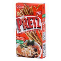 Pretz Tom Yum Flavour