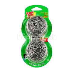Scotch Brite Stainless Steel Scourer