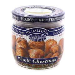 St. Dalfour Whole Chestnuts