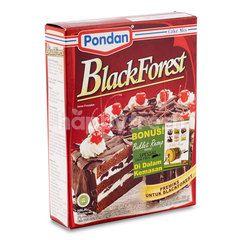Pondan Black Forest Cake Mix