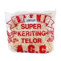 A.C.C Mie Bakmi Super Keriting Telor