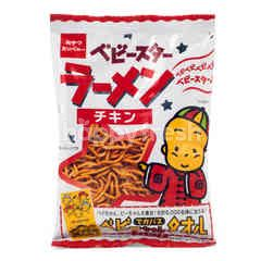 Oyatsu Baby Star Chicken Ramen Snacks