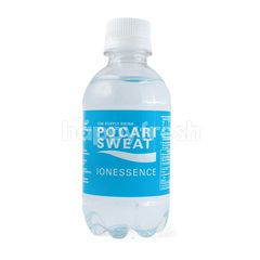 Pocari Sweat Ionessence Isotonic Water