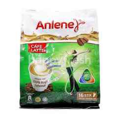 Anlene Cafe Latte Drink Mix (16 Pieces)