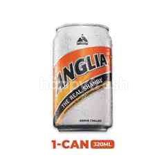 Anglia The Real Shandy Beer