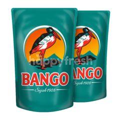 Bango Sweet Soy Sauce Twinpack