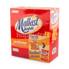 Malkist  BBQ Floss Flavour Crackers