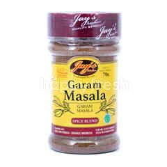 Jay's Kitchen Garam Masala