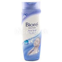 Biore Foam Badan Pure Mild