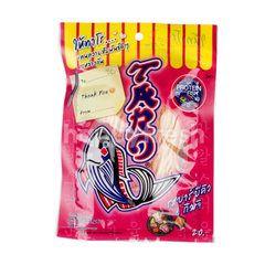 Taro Bar-B-Q & Kimchi Flavour