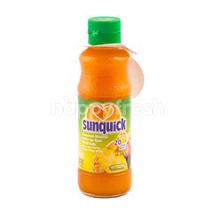 Sunquick Mixed Fruits Concentrate Drink
