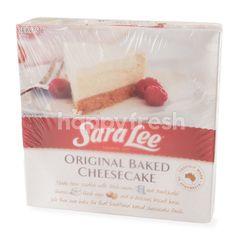 Sara Lee Original Baked Cheese Cake