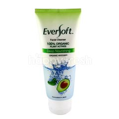 EVERSOFT 100% Organic Plant Actives Deep Nourishing