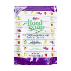 Yuri Soft and Gentle Grape Hand Soap