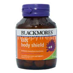 Blackmores Kids Body Shield Food Suplement