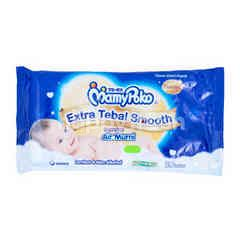 MamyPoko Baby Wipes Non Alcohol, Non Perfume, Extra Thick and Soft