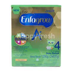 Enfagrow A+ 4 Susu Bubuk Rasa Madu