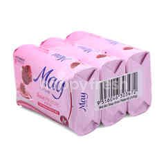 MAY Rose Pleasure Bar Soap