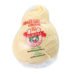 Floridia Cheese Mozzarella Cheese Block