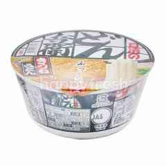 Nissin Donbei Kitsune Udon (Instant Udon Noodles)