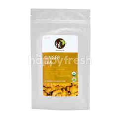Harmony Life Organic Ginger Tea