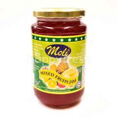 Moli Mixed Fruits Jam