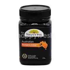 Nature's Way Australian Manuka Honey