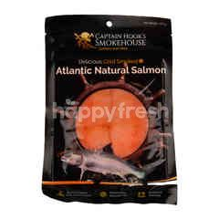 Captian Hooks Cold Smoked Atlantic Salmon