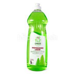 Tlc Green Eco-Friendly Dishwashing Liquid