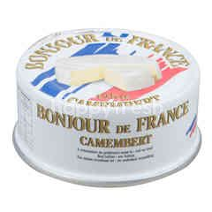 Bonjour De France Camembert