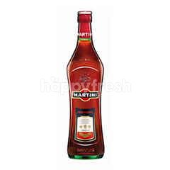 Martini Rosso Vermouth Whisky