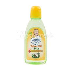 Cussons Telon Oil Plus