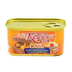 Kelly's Classic Pork Luncheon Meat (Cheese)
