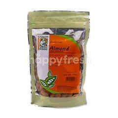 Radiant Whole Food Almond