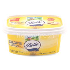 Belle Vegetable Fat Spread