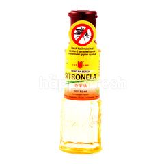 Cap Lang Lemongrass Citronella Oil