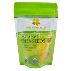 Nature Energy Organic Chia Seeds