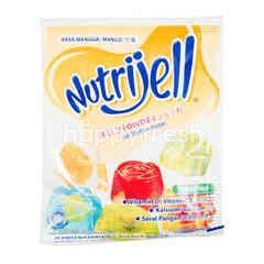 Nutrijell Powdered Jelly Mango