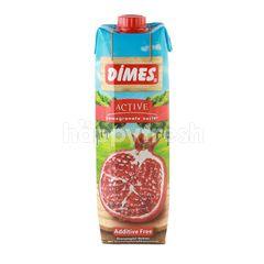 Dimes Pomegranate Nectar Juice