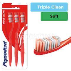 Pepsodent Famili Soft Toothbrush