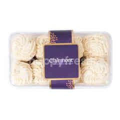 Clairmont Cheddar Cheese Sagoo Cookies