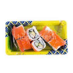 Sushi Sashimi 10
