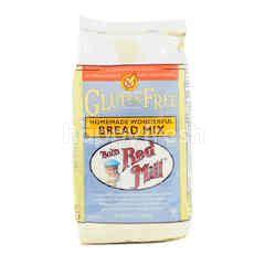 Bob's Red Mill Homemade Wonderful Bread Mix Flour